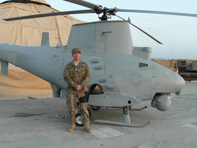 盘点:无人直升机大战 美国领先中国拼命追赶【5】