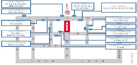 """南宁地铁""""火车站""""站围闭时间重新确定"""