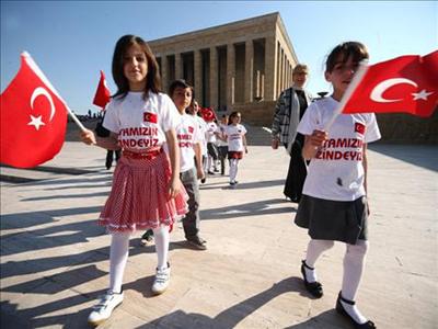 世界各国的儿童节【17】