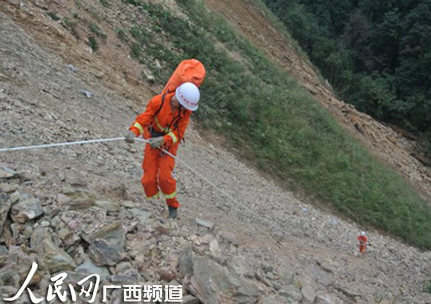桂林直升飞机失事