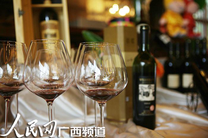 红葡萄酒的方法步骤