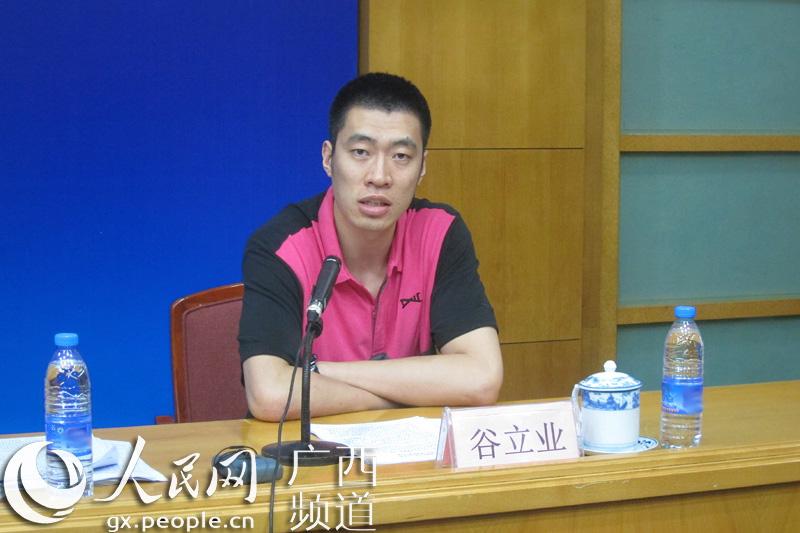 NBL16日南宁拉开战幕 壮乡篮球冲击顶级联赛