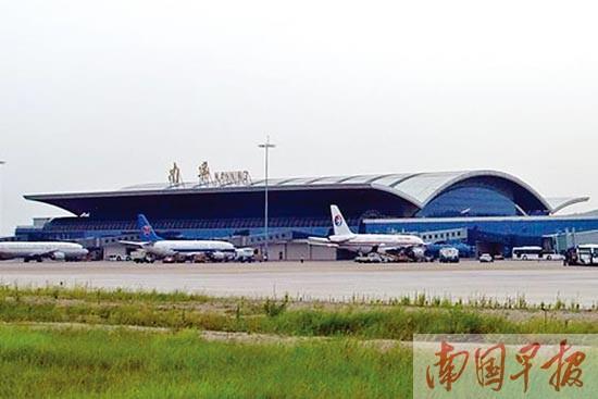 成机场会力争开通北海-西安-呼和浩特的航线,并着力恢复北海-香港航班
