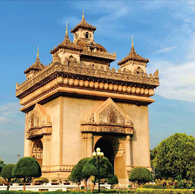 老挝--人民网广西频道--人民网