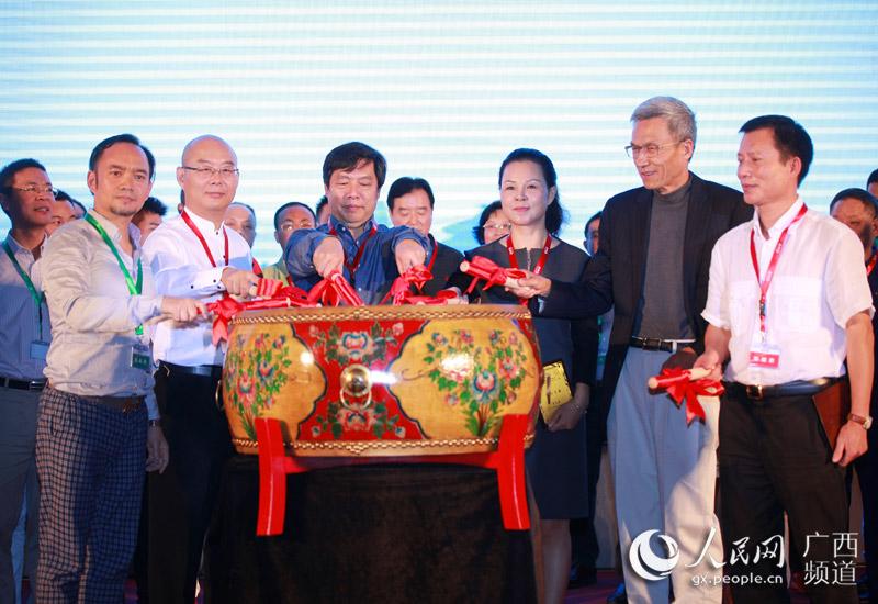 正和岛(东盟国际)广西岛邻机构成立 搭建企业家信息共享平台
