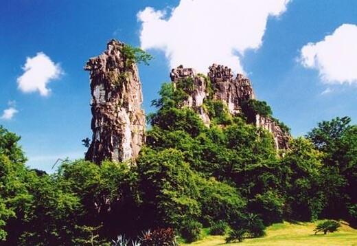 桂林七星景区aaaa景区攻略传记索姆拉图片