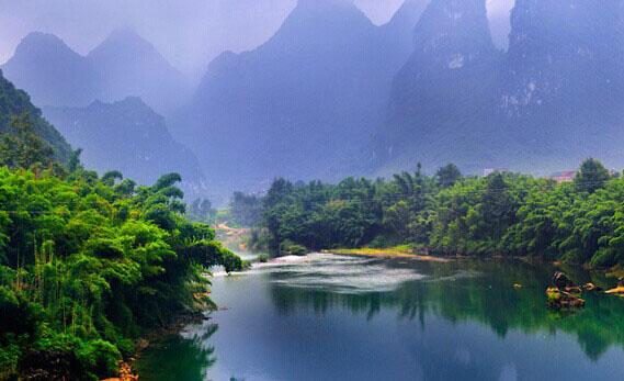 宜州旅游在线--广西频道--人民网...