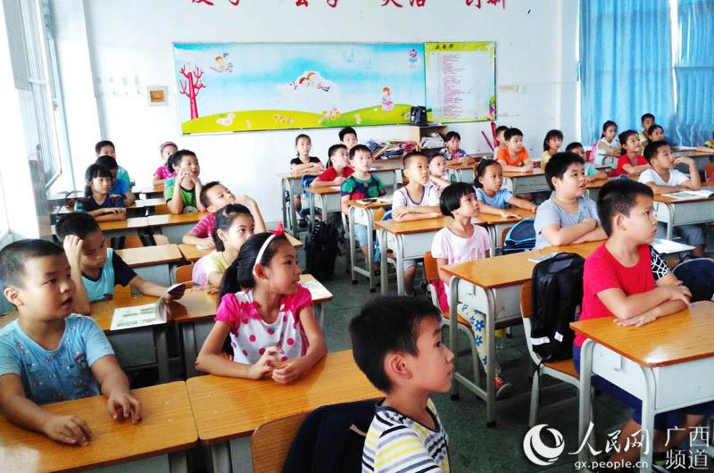 解密家长空管南宁市东葛路小学小学积极开拓尹庄6机场图片