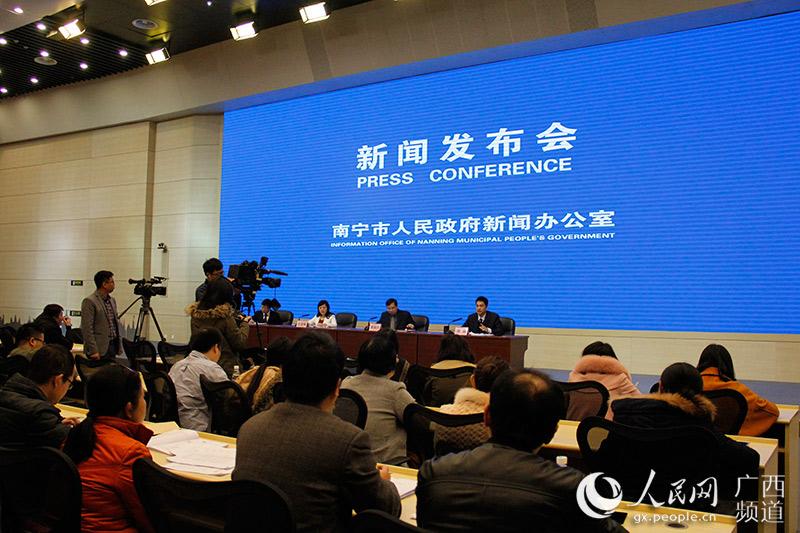 """2012南宁gdp_""""数说""""2016年南宁经济成绩单:GDP同比增长7%"""