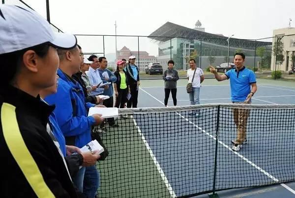 梧州市可以白金裁判员暨社网球指导员培训班口袋妖怪精灵举行什么体育攀岩学图片