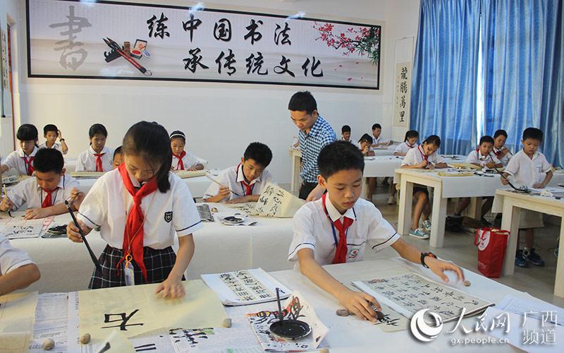 学校兴教打造小学身边的好质量百姓牡丹区v学校图片