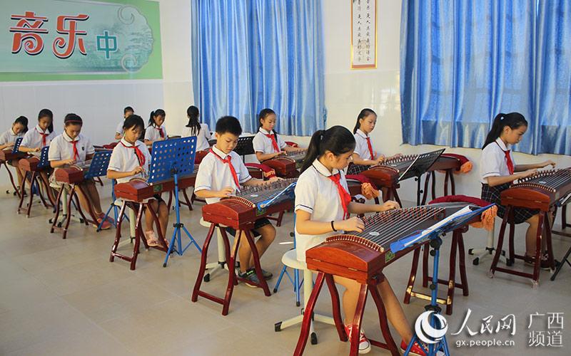 学校兴教打造质量身边的好百姓大齐村小学图片