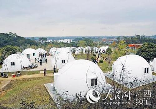 """广西桂平""""体育+旅游""""产业迎来发展新机遇"""