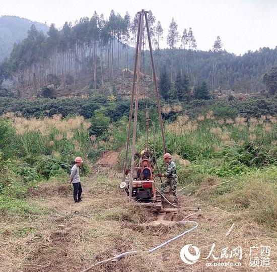 广西频道 市县    地处宁明县的国家aaaa级景区广西派阳山森林公园为
