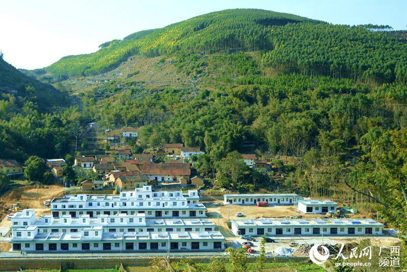 忻城县人口_忻城县的人口民族