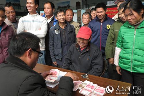 南宁市青秀区:发展特色产业助力脱贫攻坚