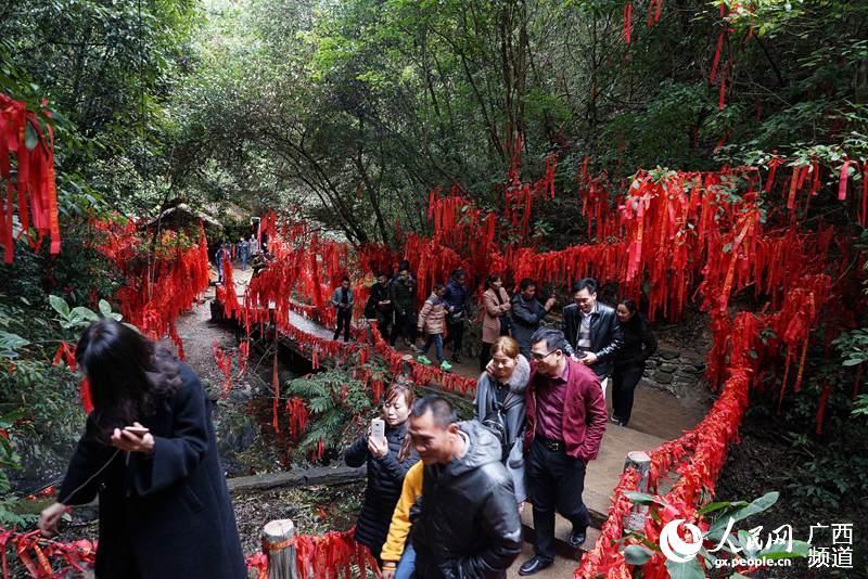 广西融水:绿色旅游助发生态财