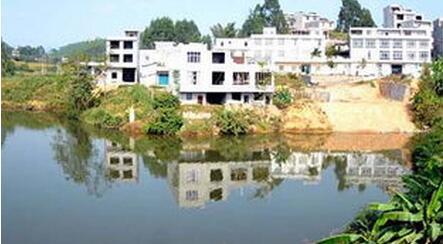 今年广西将改造6万户农村危房