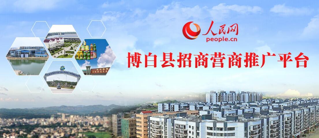 广西博白招商营商推广平台            博白县全面优化营商环境,为项目建设、经济发展创造良好的条件。