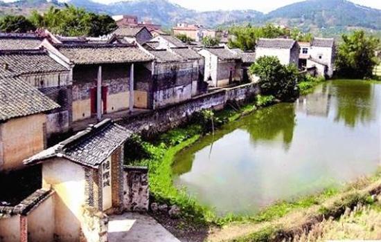 贵港市港南区木格镇云垌村--广西频道--人民网