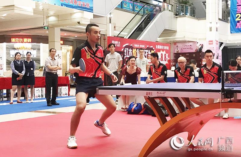 世界杯双料冠军严魏豪,2017年世界杯亚军胡俊超,2018年世锦赛