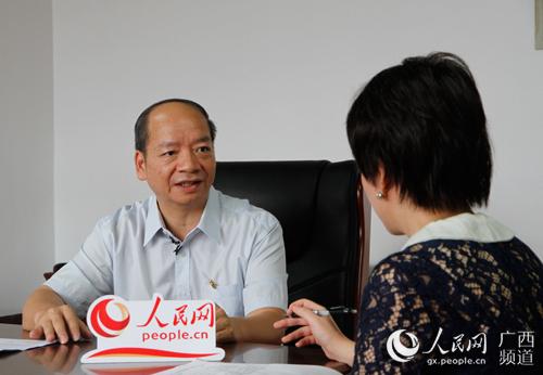 广西残联:全力完善基层残疾人专员的待遇保障