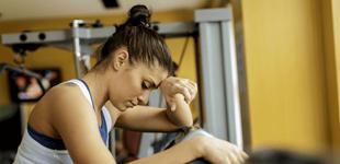 美权威研究:运动过度不利于心理健康