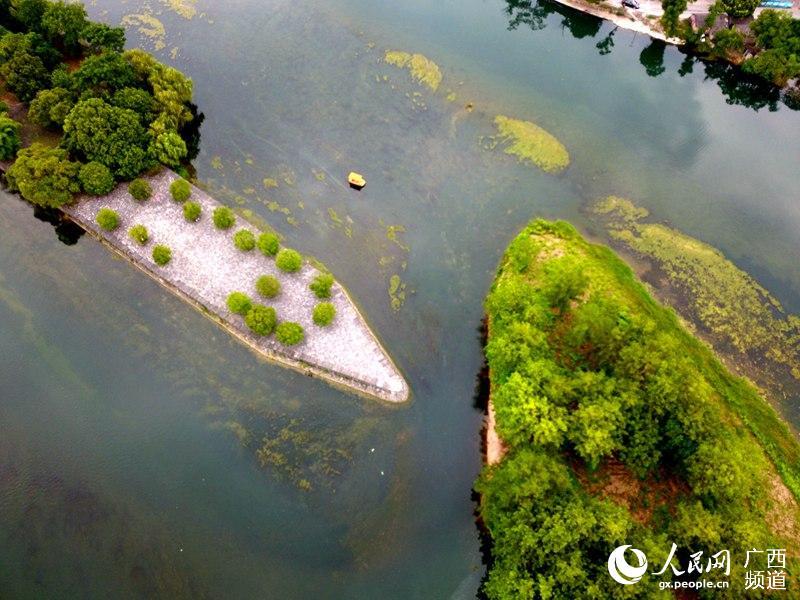 都江堰、灵渠等四项目成功申报世界灌溉工程遗产