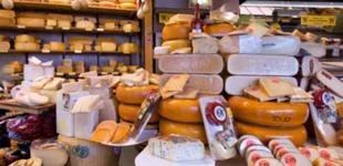最新研究:奶酪不但不会升高胆固醇还能保护心脏