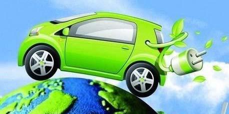 广西推动新能源汽车发展