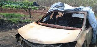 17万元买的新车刚开1年多就莫名烧毁 该谁赔偿?