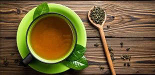 专家评出5种最佳减肥饮料 绿茶排名榜首