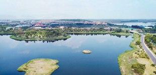 全国69个资源枯竭城市生态环境逐步好转