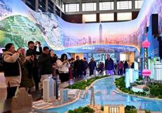 从改革开放40年看中国自信